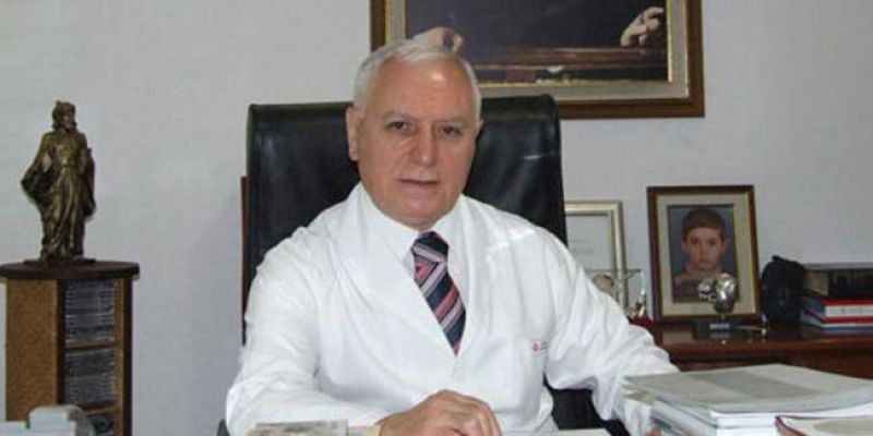 The founder rector of Bashkent University, honorary professor of Azerbaijan Medical University Mehmet Haberal was elected as the president of TTS, at the World Transplantation Society congress in Madrid.